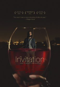 The Invition (2015) คำเชิญสยอง (SoundTrack ซับไทย)