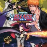 Bleach The Movie 4 The Hell Verse