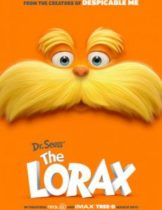 Dr.Seuss The Lorax