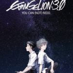 Evangelion 3.33 You Can Not Redo