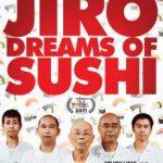 Jiro Dreams of Sushi จิโระ เทพเจ้าซูชิ
