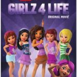 LEGO Friends Girlz 4 Life เลโก้ เฟรนด์ส แก๊งสาวจะเป็นซุปตาร์