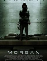 Morgan มอร์แกน