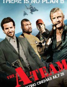 The A-Team หน่วยพิฆาตเดนตาย