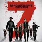 The Magnificent Seven 7 สิงห์แดนเสือ