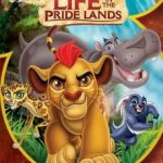 The Lion Guard Life In The Pride Lands