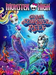 Monster High Great Scarrier Reef