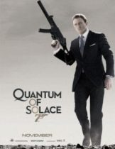 James Bond 007 Quantum of Solace 007