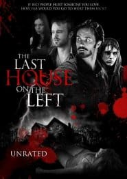 The Last House on the Left UNRATED