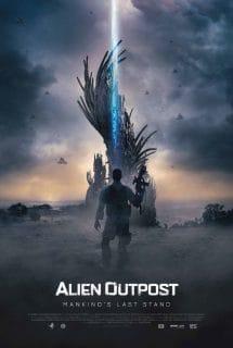 Alien Outpost 37