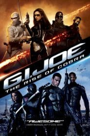 G.I. Joe 1 The Rise Of Cobra
