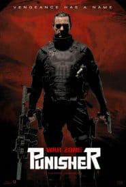 Punisher War Zone 2