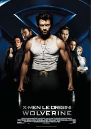 X-MEN 4 Origins Wolverine