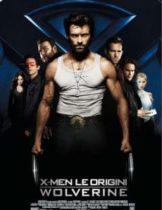 X-MEN 4 Origins Wolverine