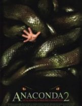 Anacondas 2 อนาคอนด้า เลื้อยสยองโลก
