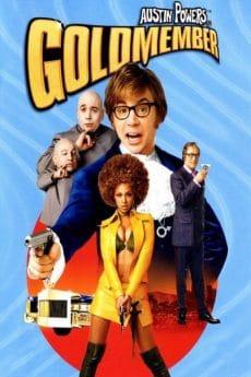 Austin Powers : in Goldmember ออสติน เพาเวอร์ 3 พยัคฆ์ร้ายใต้สะดือ ตามล่อพ่อสายลับ