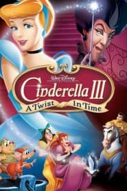 Cinderella 3 A Twist in Time