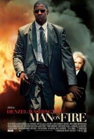 Man on Fire แมน ออน ไฟร์ คนจริงเผาแค้น