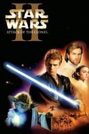 Star Wars Episode 2 Attack of the Clones สตาร์ วอร์ส ภาค 2 กองทัพโคลนส์จู่โจม
