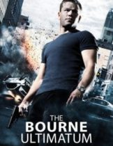 The Bourne 3 Ultimatum