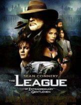 The League of Extraordinary Gentlemen เดอะ ลีค มหัศจรรย์ชน…คนพิทักษ์โลก