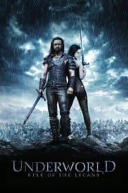 Underworld 3 Rise of the Lycans สงครามโค่นพันธุ์อสูร 3 ปลดแอกจอมทัพอสูร