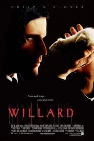 Willard วิลลาร์ด กองทัพอสูรสยองสี่ขา