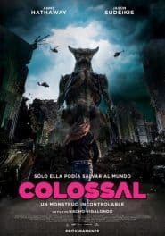 Colossal (2016) โคลอวโซ สาวเซ่อสื่ออสูรข้ามโลก