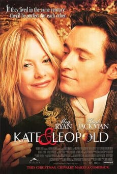 Kate and Leopold DC
