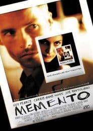 Memento ภาพหลอนซ่อนรอยมรณะ