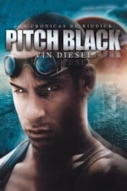 Riddick 1 Pitch Black ฝูงค้างคาวฉลามสยองจักรวาล