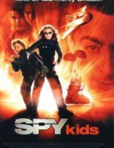 Spy Kids 1 พยัคฆ์จิ๋วไฮเทคผ่าโลก 1