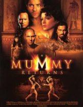 The Mummy 2 Return เดอะมัมมี่ รีเทิร์น ฟื้นชีพกองทัพมัมมี่ล้างโลก ภาค 2