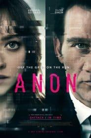 Anon (2018) อานอน แหกกฎล่า ฆ่าล้ำอนาคต (Soundtrack ซับไทย)