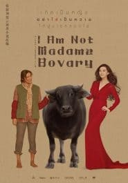 I Am Not Madame Bovary (Wo Bu Shi Pan Lin Lian) อย่าคิดหลอกเจ้