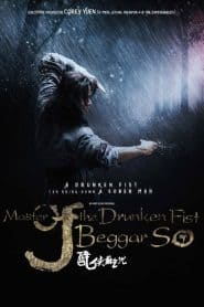 Master of The Drunken Fist Beggar So ยอดยุทธ พ่อหนุ่มหมัดเมา