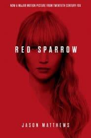Red Sparrow (2018) หญิงร้อนพิฆาต(Soundtrack ซับไทย)
