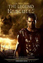 The legend of Hercules โคตรคน พลังเทพ