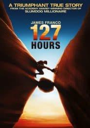 127 Hours 127 ชั่วโมง