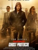 MIssion Impossible 4 Ghost Protocol ปฎิบัติการไร้เงา