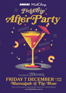 The After Party อาฟเตอร์ ปาร์ตี้(Soundtrack ซับไทย)
