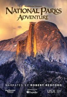 America Wild National Packs Adventure (2016) ผจญภัยในอุทยานแห่งชาติ(Soundtrack ซับไทย)
