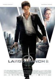 Largo Winch 2 ยอดคนอันตรายล่าข้ามโลก ภาค2