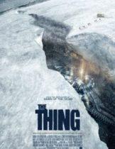 The Thing (2011) แหวกมฤตยู อสูรใต้โลก