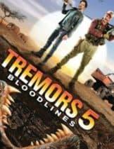 Tremors 5 Bloodlines (2015) ทูตนรกล้านปี