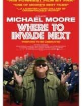 Where to Invade Next (2015) บุกให้แหลก แหกตาดูโลก