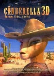 Cinderella (2012) ซินเดอเรลล่า ผจญจอมโจรทะเลทราย