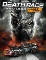 Death Race 4 - Beyond Anarchy
