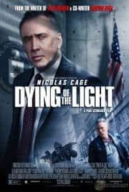 Dying of The Light (2014) ปฎิบัติการล่า เด็ดหัวคู่อาฆาต