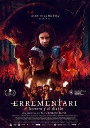 Errementari The Blacksmith and The Devil (2017) พันธนาการปีศาจ (Soundtrack ซับไทย)